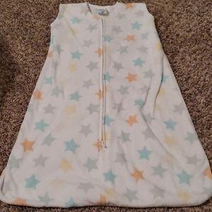EUC Fleece Star Wearable Blanket